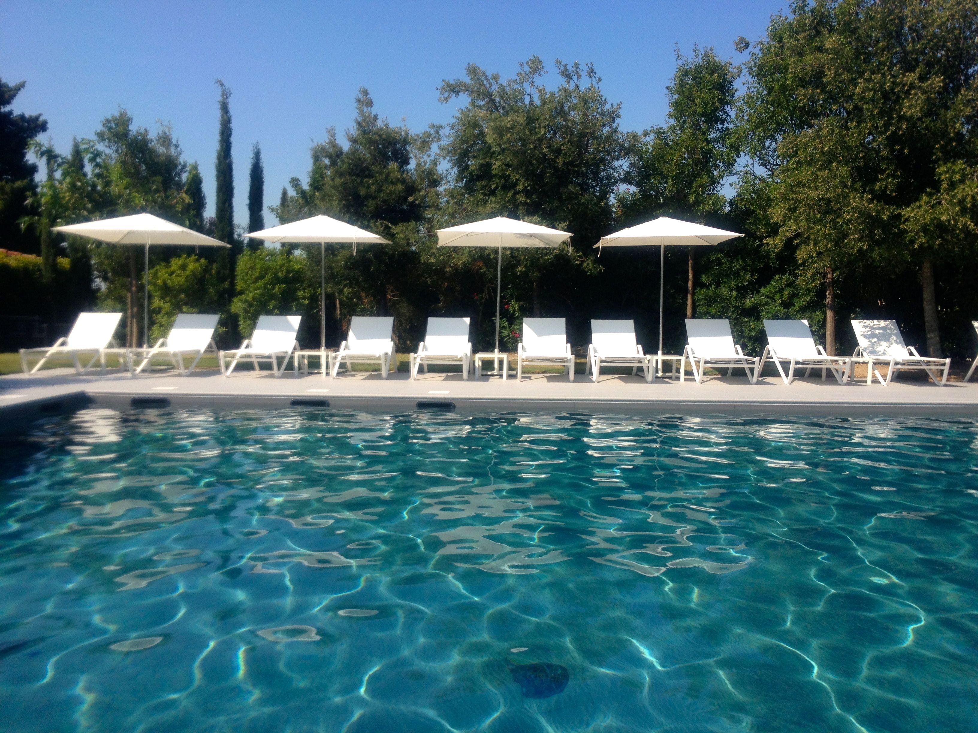 Hotel B Design pool