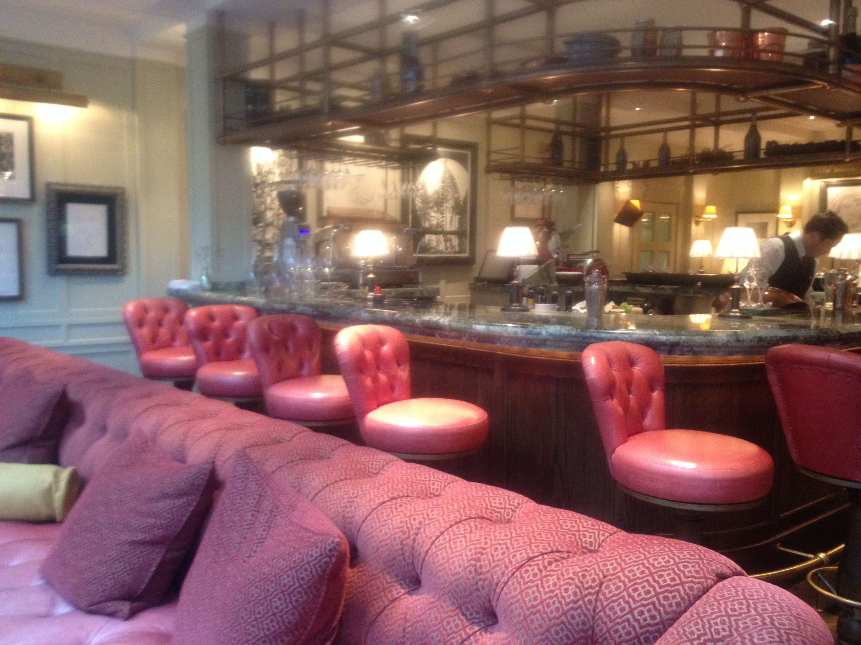 limewood hotel, new forest, angleterre