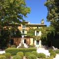 Domaine de la Baume, Provence, France, boutique hotel, luxury hotel, spa, From the Poolside blog on boutique hotels and stylish rentals for family holidays