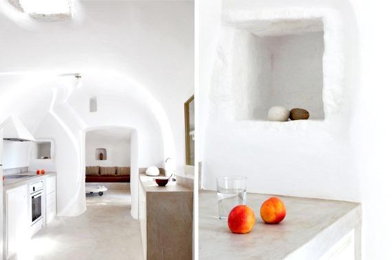 Holiday villa, Greece, Cythere, Kythera,