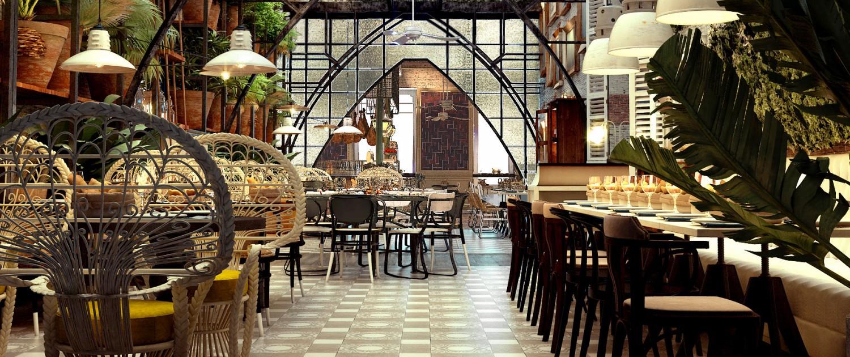 Hotel Soho House Barcelona