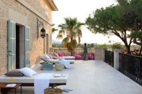 A luxury hotel in Mallorca: Cal Reiet Holistic Retreat