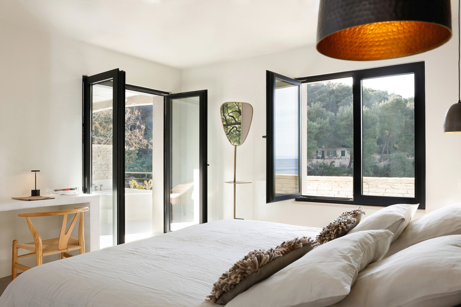 little green bay croatia room hvar from the poolside boutique hotels and villa with pool for. Black Bedroom Furniture Sets. Home Design Ideas