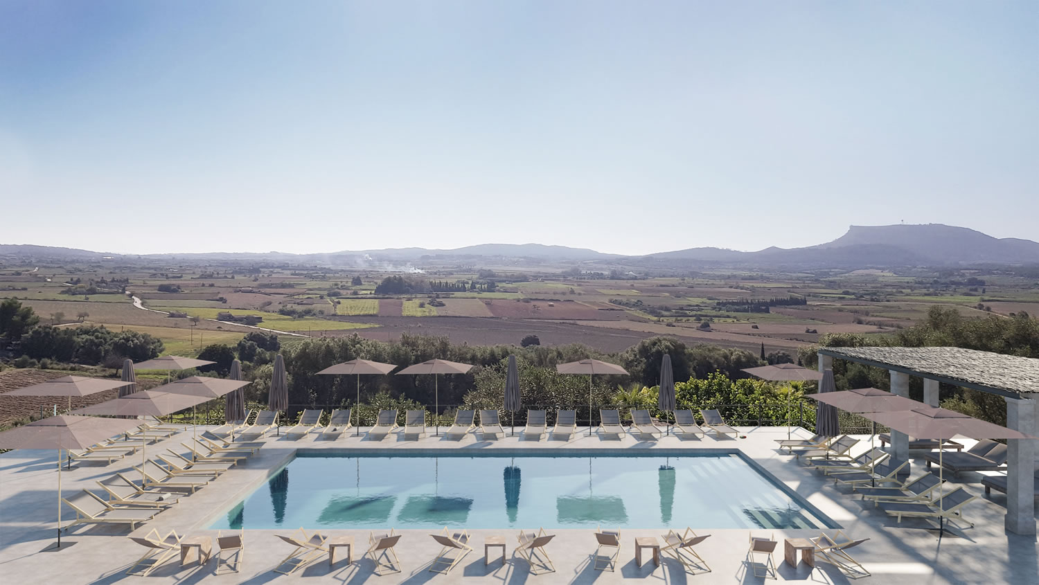 New Boutique Hotels Openings In 2019 All With A Pool