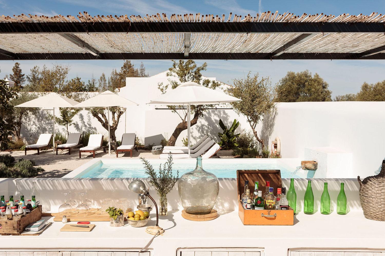 Hospedaria, a hotel in Portugal full of charm